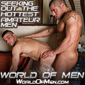 Collin O'Neal's World of Men-CLICK HERE