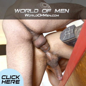 Join World of Men
