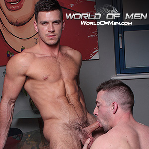 World of Men